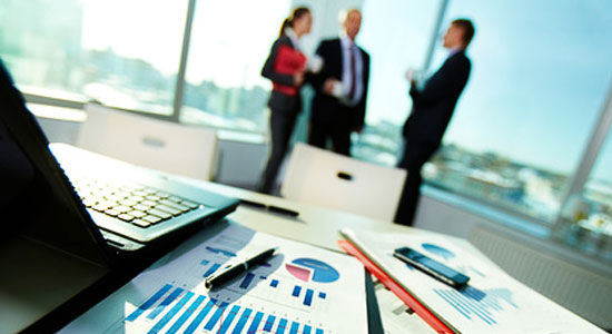 consulting audit